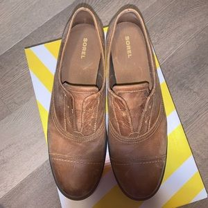 Sorel Shoes - Sorel women's loafers